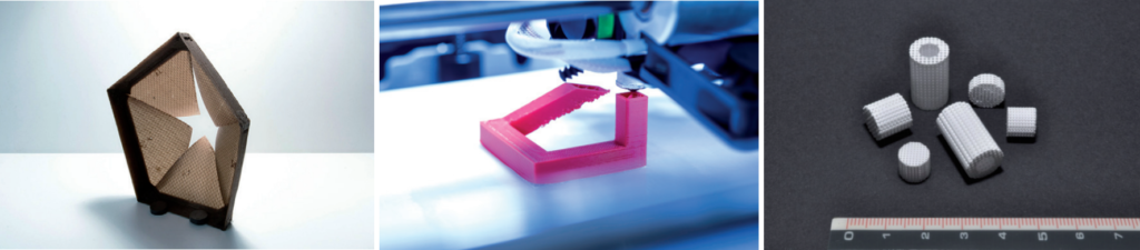 Patents and additive manufacturing Trends in 3D printing technologies